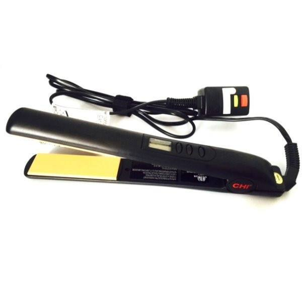 All Deals - CHI Digital Hairstyling Iron