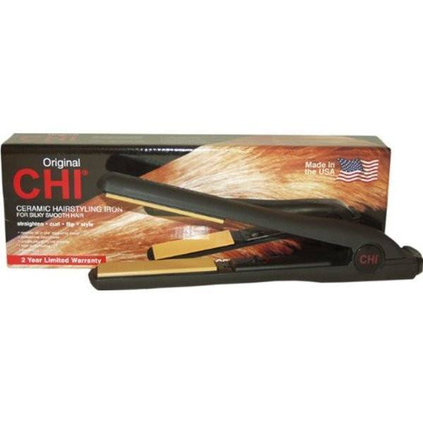 All Deals - CHI Original Ceramic Hairstyling Iron