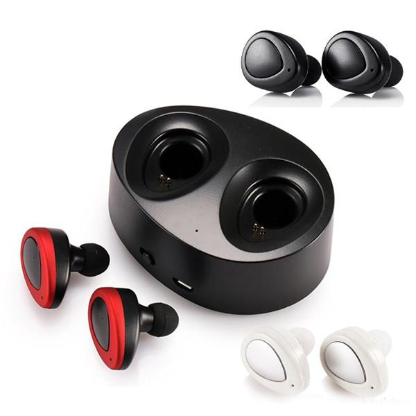 All Deals - FreeStereo Twins | Wireless Headset