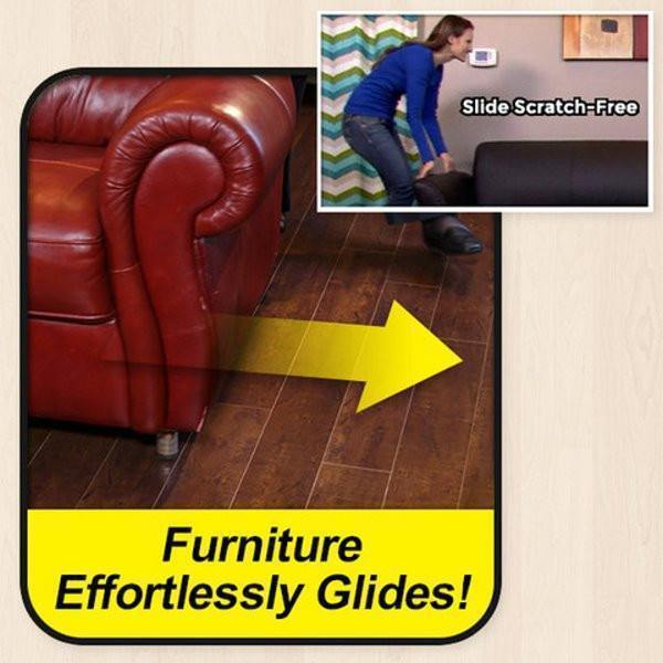 VIP Special Price - Flexible Furniture Boots