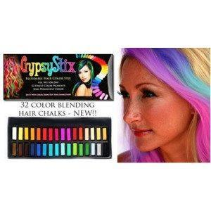 All Deals - GypsyStix Hair Chalk