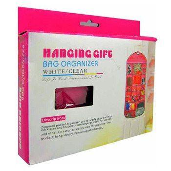 All Deals - Hanging Gift Bag Organizer