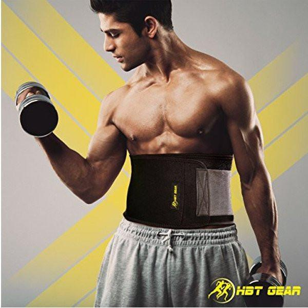 All Deals - HBT Gear Waist Trimmer Ab Belt