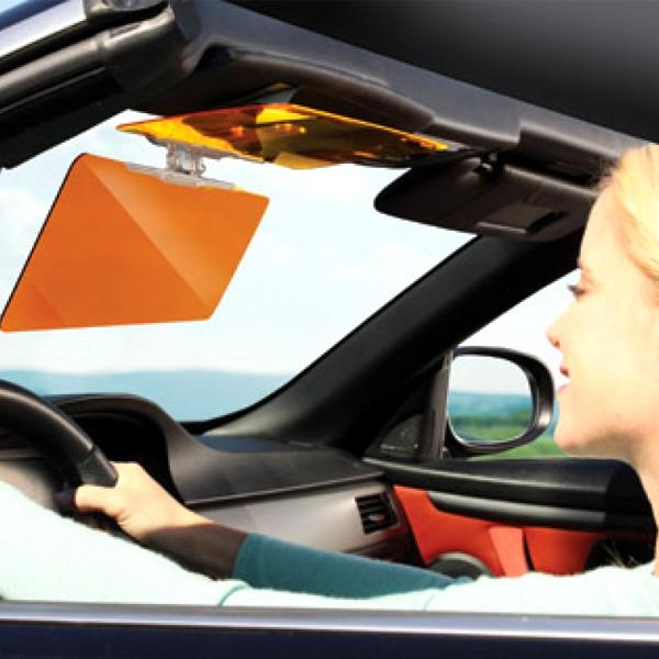 All Deals - HD Day And Night Anti-Glare Vehicle Visor 6bb8c0981e3