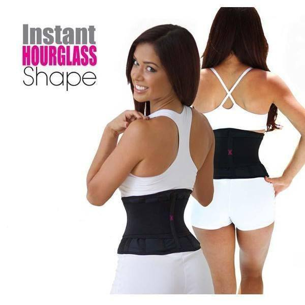 All Deals - Instant Hourglass Shape Slimming Belt