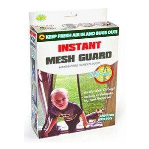 All Deals - Instant Mesh Guard - Instant Screen Door