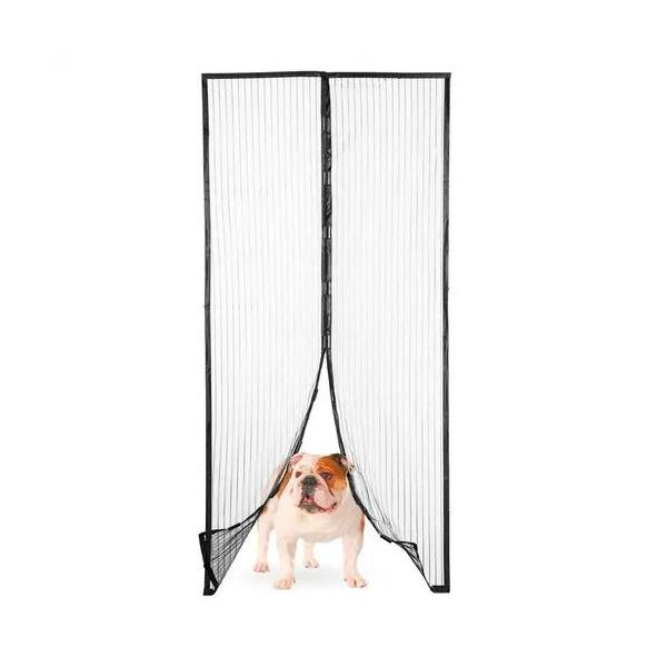 All Deals - Instant Mesh Guard Magnetic Screen Door