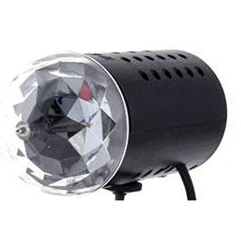 All Deals - LED Laser Stage Mini Light Round Head