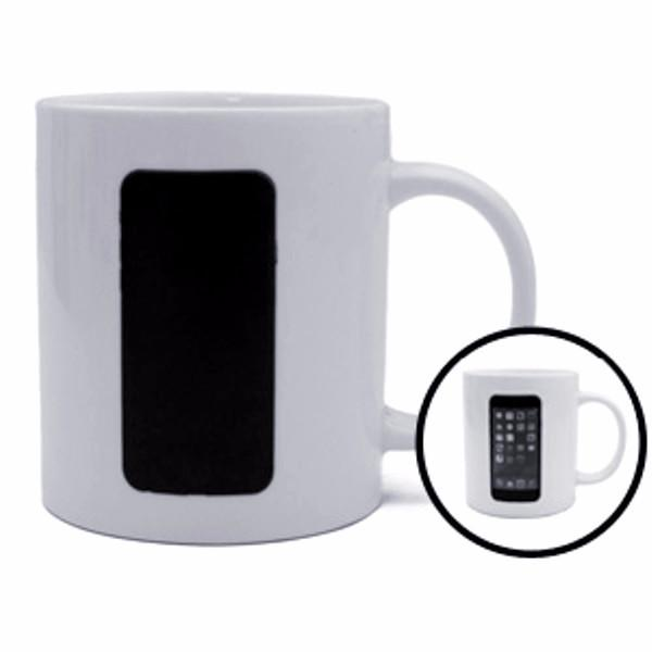 All Deals - LITTLE APPLE Color Changing Mug
