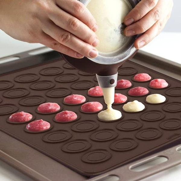 All Deals - Macarons Baking And Decoration Kit