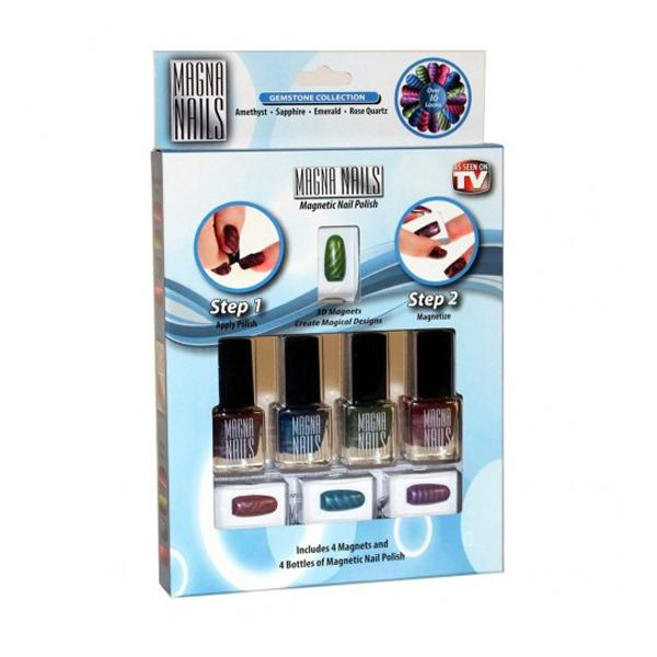 All Deals - Magna Nails Magnetic Nail Polish