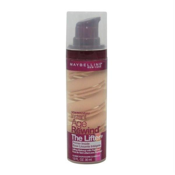 All Deals - Maybelline - Instant Age Rewind The Lifter Makeup