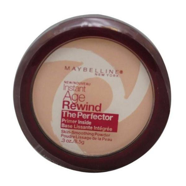 All Deals - Maybelline Instant Age Rewind The Perfector Powder
