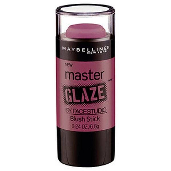 All Deals - Maybelline Master Glaze Glisten Blush Stick