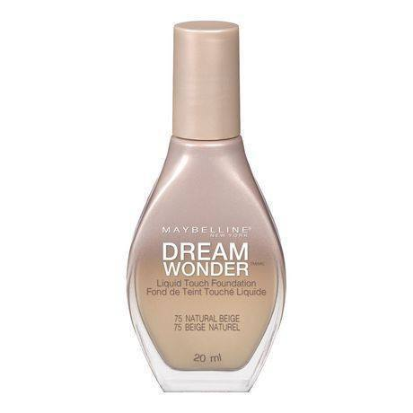 All Deals - Maybelline New York Dream Wonder Fluid-Touch