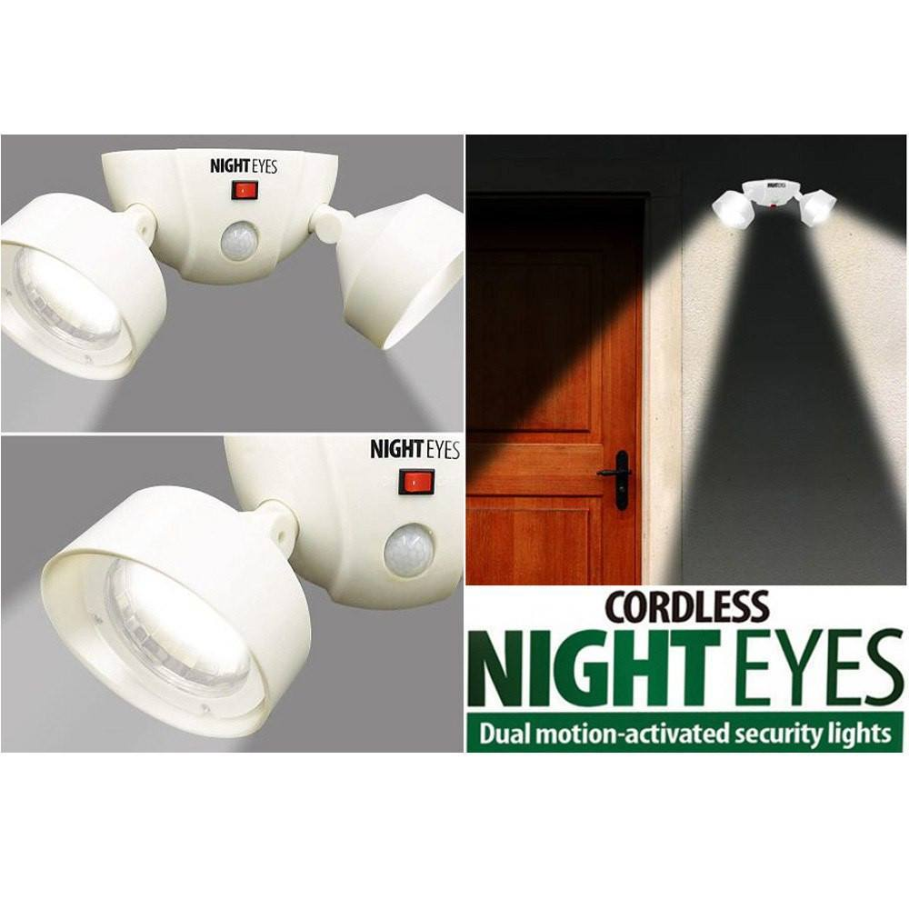 All Deals - Night Eyes (cordless)