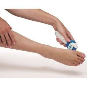 All Deals - PedEgg Power Pedi Kit