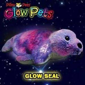 "All Deals - Pillow Pets Glow Pets - Seal 17"" (Jumbo)"