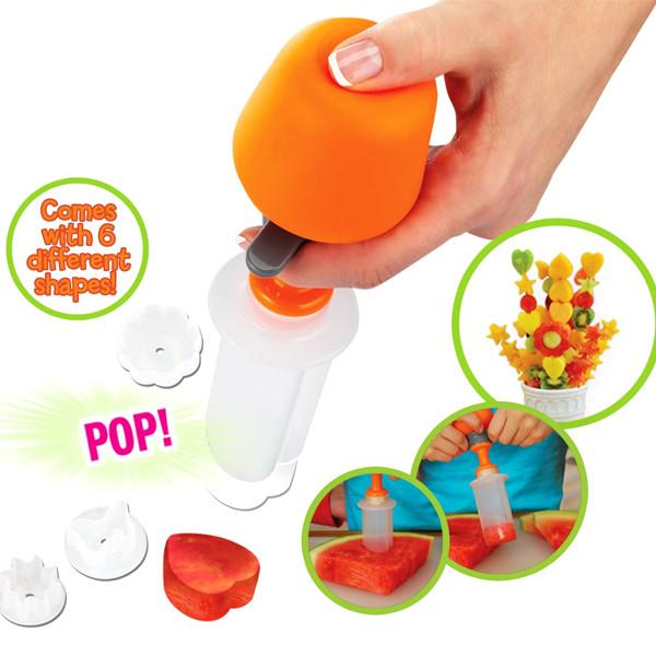 All Deals - Pop Chef - 10 Piece Kit
