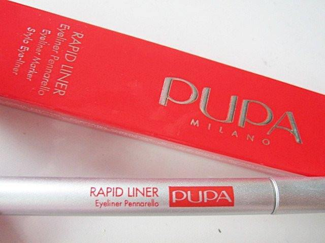 All Deals - PUPA Milano - Rapid Liner