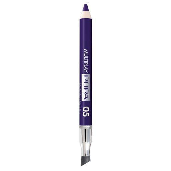 All Deals - PUPA Milano - Smokey Purple Kit