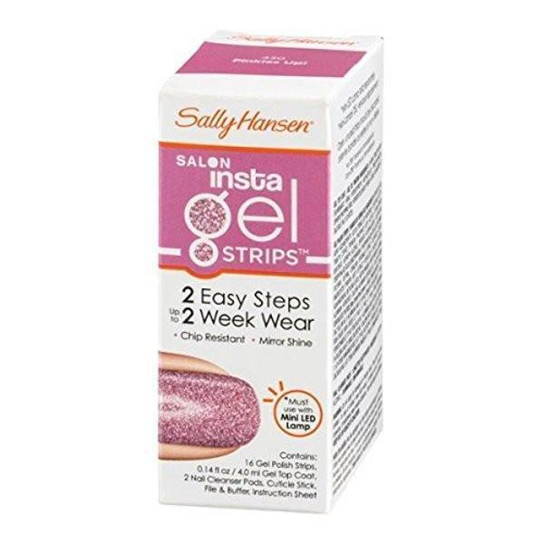 All Deals - Sally Hansen Salon Insta Gel Strips