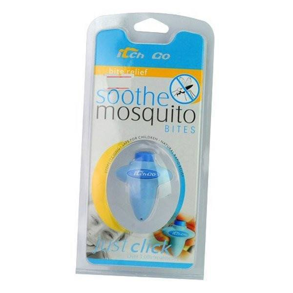 All Deals - Soothe Mosquito Itch Swelling Relief Device