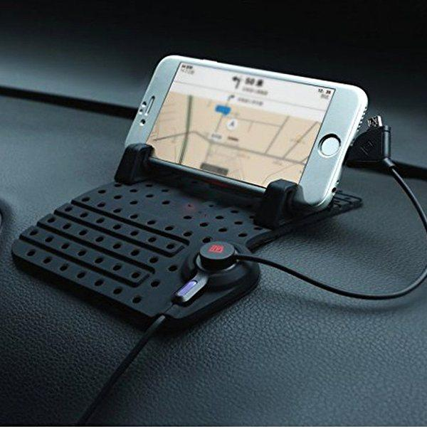 All Deals - Super Flexible Car Holder And Charging Dock