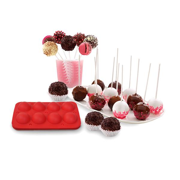 All Deals - Tasty Top Cake Pops Baking Kit