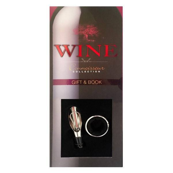 All Deals - Wine Gift And Book Collection