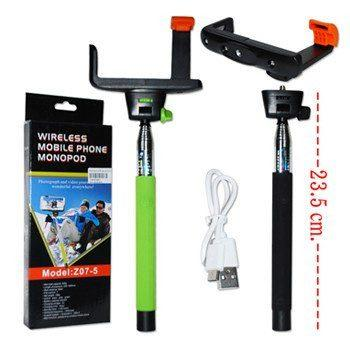 All Deals - Wireless Bluetooth Mobile Phone Monopod