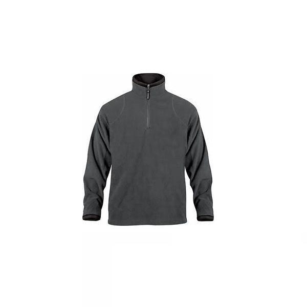 Apparel - STORMTECH Men's Optimal Comfort Micro-Light Fleece Performance Pullover - 3 Colours