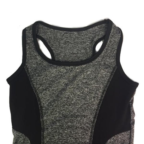 Apparel - Women's Activewear Racerback Tank Top - Assorted Colors