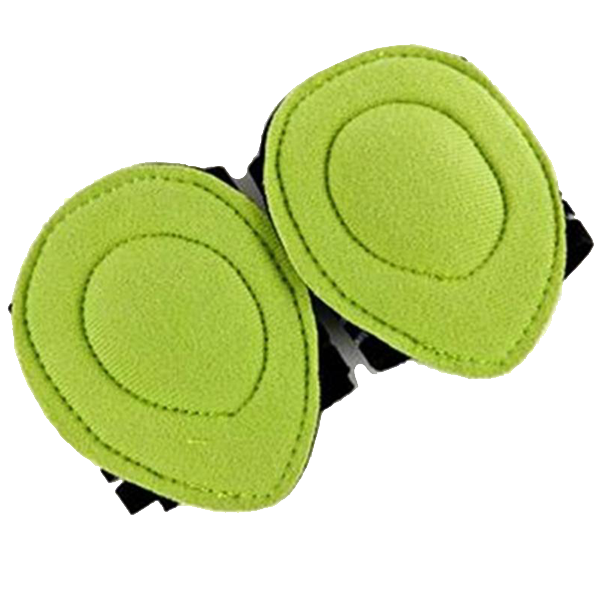 Pair of Shock-Absorbing Slip-on Arch Support Cushions - Multi-Packs Available!