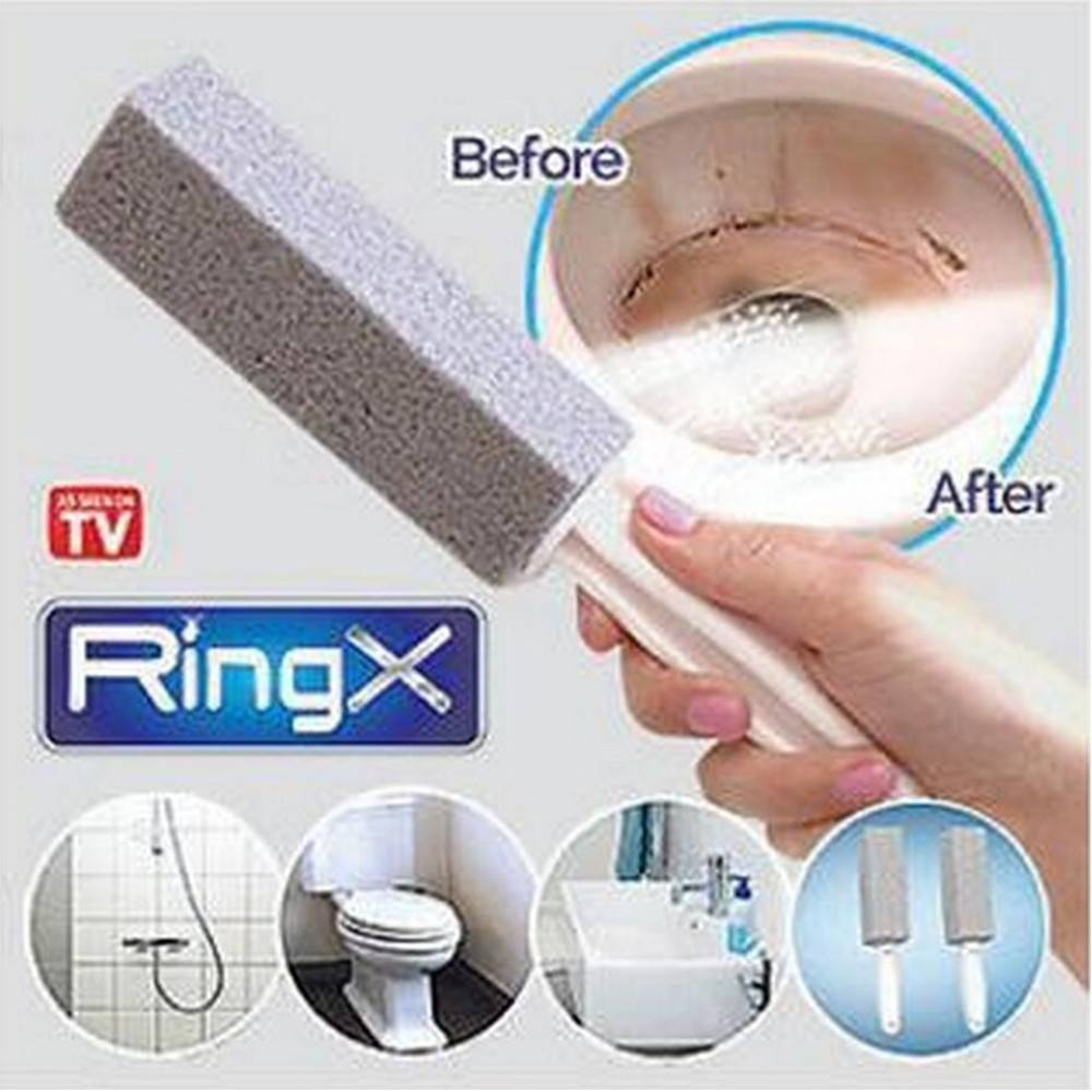 As Seen On TV - RingX Natural Pumice Stone
