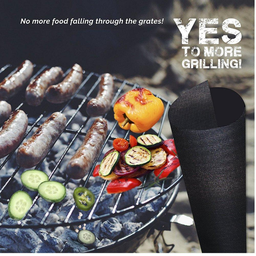 As Seen On TV - Yoshi Grill And Bake Mat
