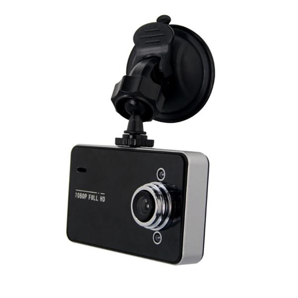 Automotive - HD 1080P Vehicle Blackbox DVR Dash Camera