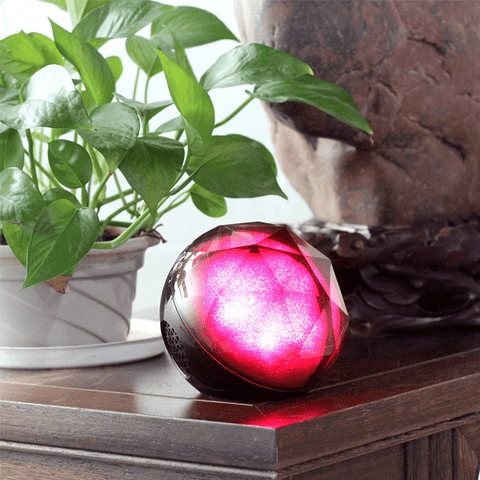 Color Changing Bluetooth Speaker Ball