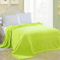 Ultra-Soft Micro-Plush Fleece Blankets - Buy 1 Get 1 Free!