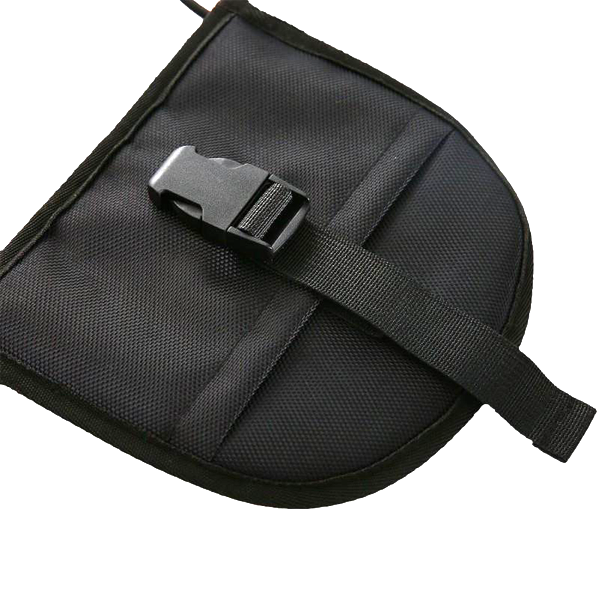 """Carry On Comfort"" Heavy Duty Luggage Strap"