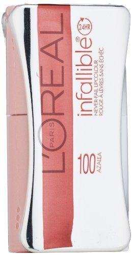 Cosmetics - L'Oreal Infallible Never Fail Lipcolour