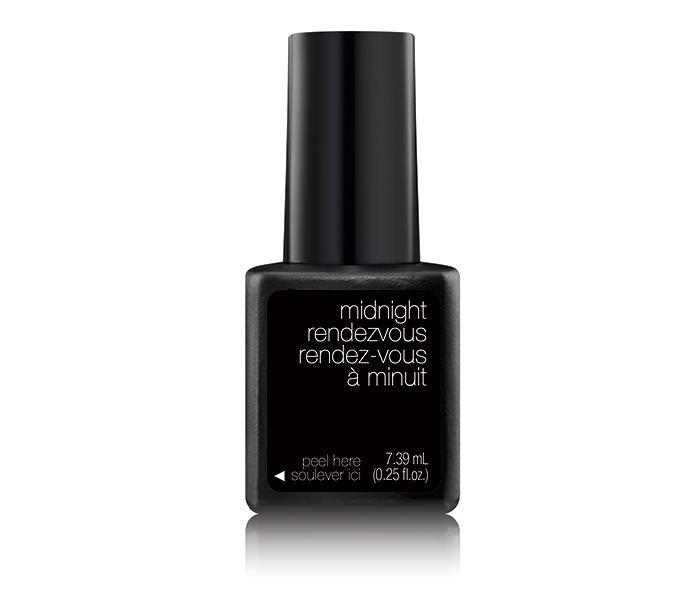 Cosmetics - SensatioNail Gel Polish - MIDNIGHT RENDEZVOUS