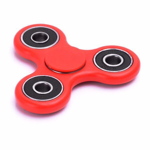 Gadgets - 2 Pack: Fidget Spinner: Stress Reliever