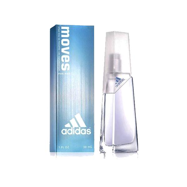 "Health & Beauty - ADIDAS ""Moves"" Eau De Toilette Fragrance For Her"