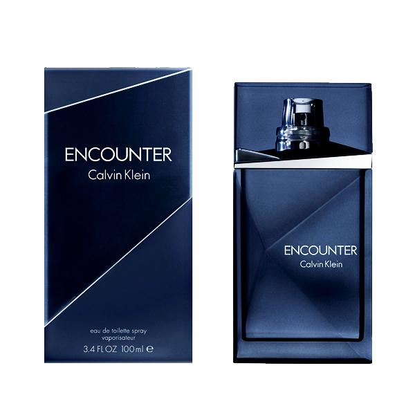 "Health & Beauty - Calvin Klein Limited Edition ""Encounter"" Eau De Toilette For Him"