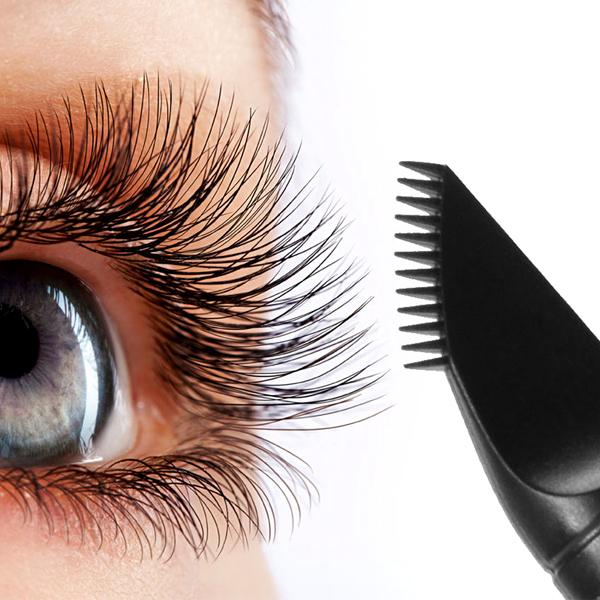 Health & Beauty - Carteret Collections: Heated Eyelash Curler