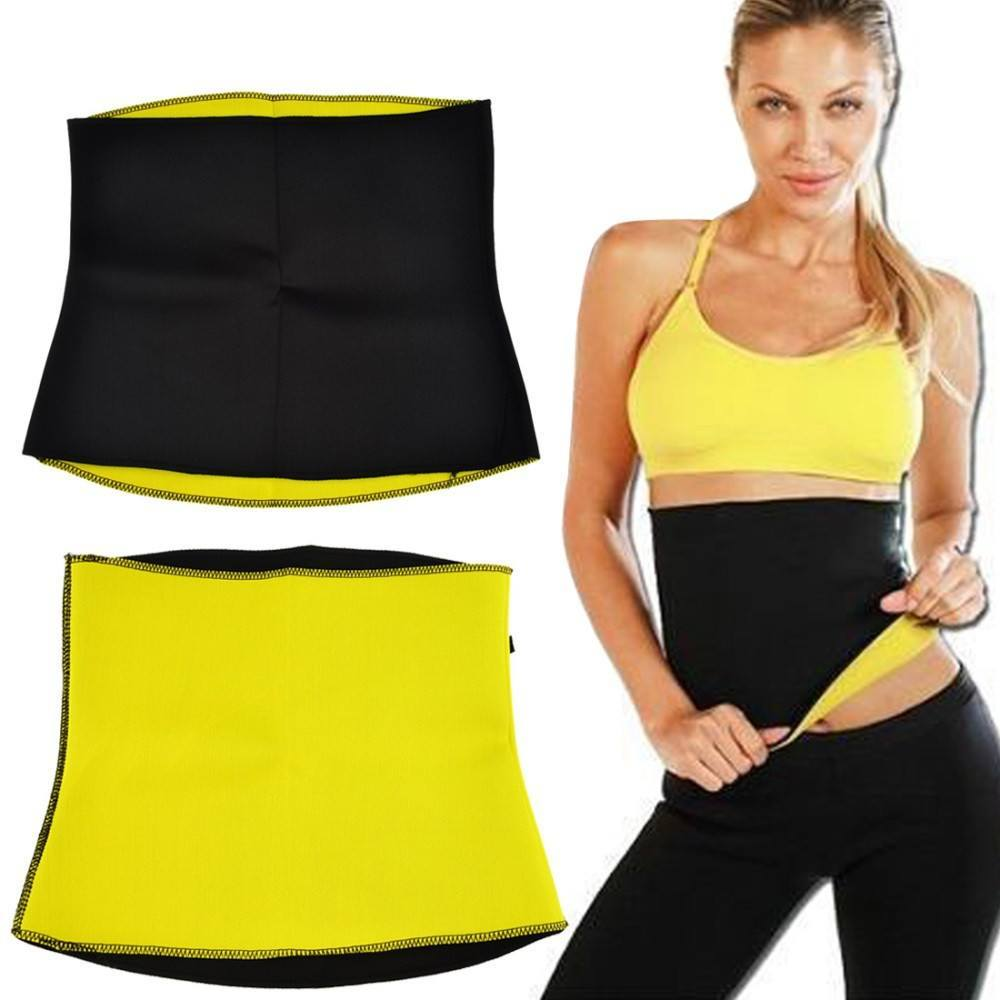 Health & Beauty - Hot Shapers Hot Belt