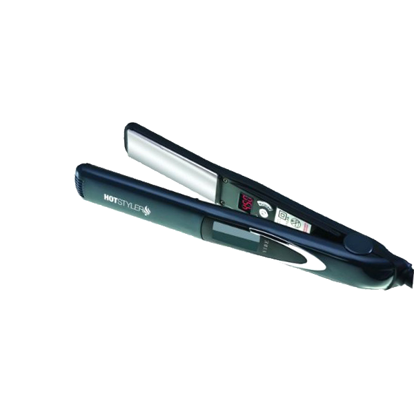 Health & Beauty - HOT STYLER | Vibe Titanium Professional Styling Iron