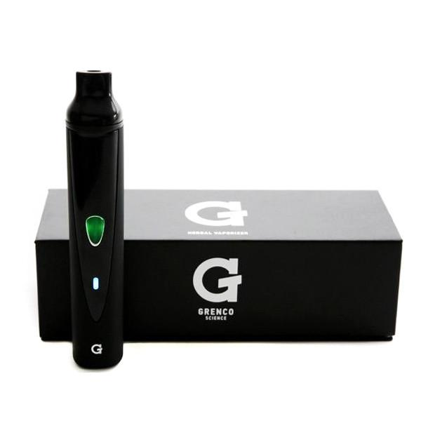 Health - G Pro Portable Herbal Vaporizer