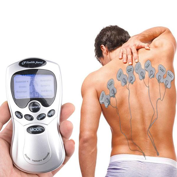 Health - Pain-Relieving Digital Therapeutic Machine